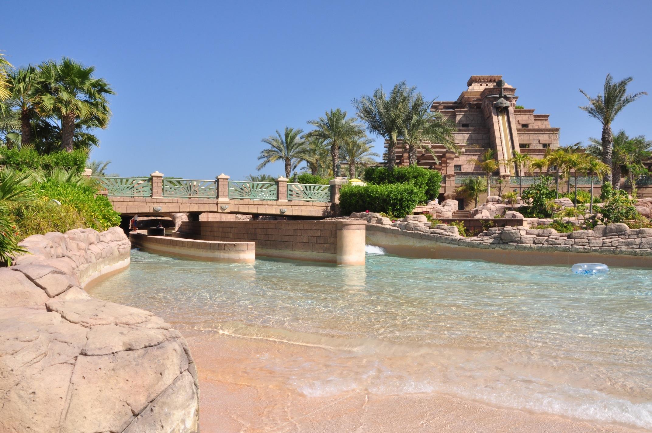 Must-Visit Water Parks in Dubai   Arabic Guy