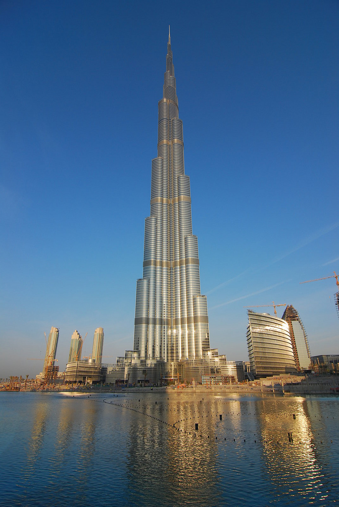 301 moved permanently for The burg hotel dubai