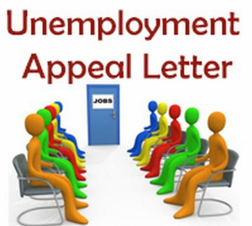 Unemployment Appeal Letter | Arabic Guy