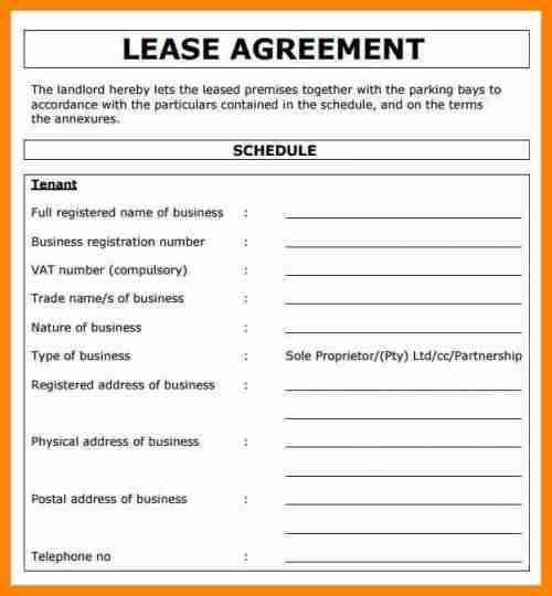 sample business lease agreement arabic guy